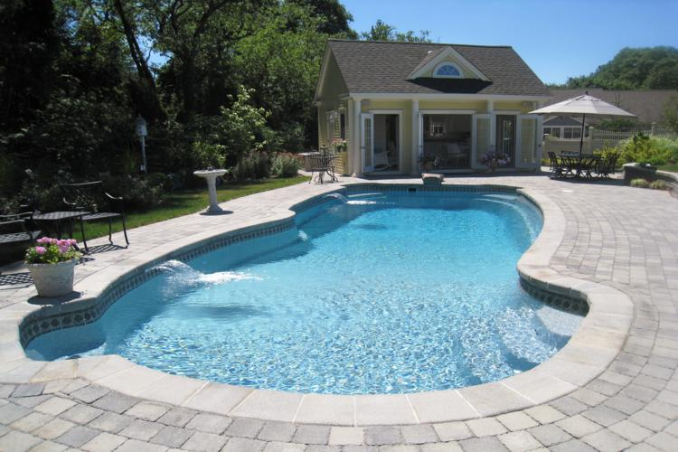 Cherry Hill Pool Spa Pembroke Ma