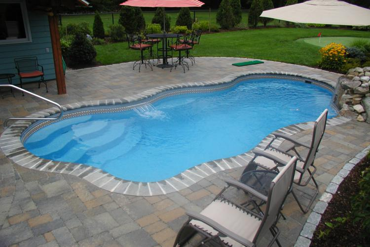 Cherry Hill Pool U0026 Spa