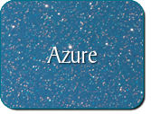 Azure Diamond Finish