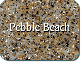 Pebble Beach Crystite