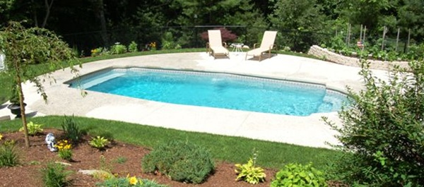 Cherry Hill Pool Spa
